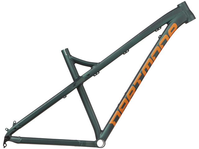 DARTMOOR Primal Frame 29 inches green